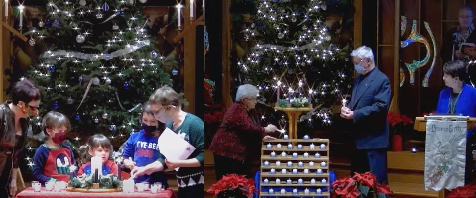 ChristmasEve:BlueChristmas